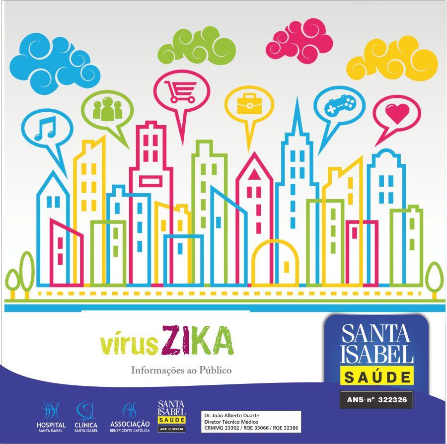 Vírus Zika