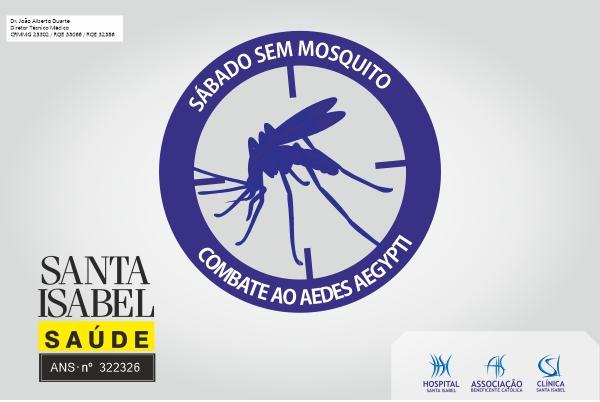 Sábado sem mosquito