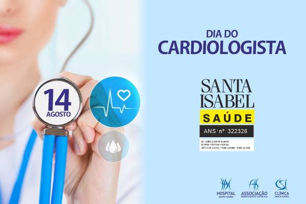 Dia do Cardiologista